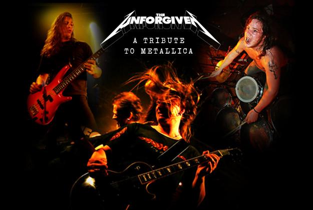 The Unforgiven 2
